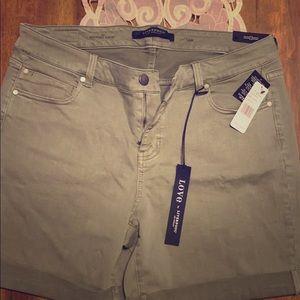 NWT Liverpool shorts